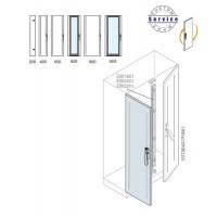 ABB Створка двойной двери 1800x500м ВхШ