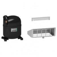 SE Cooling Кожух нержавеющий (NSYCUSP0098)