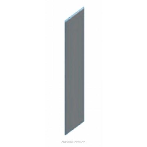 ABB TriLine-R Цоколь 100 мм д/осн.шк. 856х625 вент.