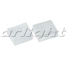 Arlight Силиконовая заглушка для лент 3528PGS