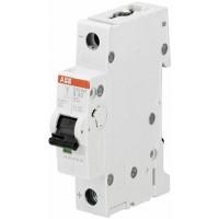 ABB Автомат.выкл-ль 1-полюсной S201MT-D10