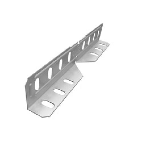 OSTEC Соединитель универсальный изменяемый для лотка высотой 50 мм