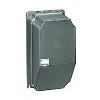 Legrand Hypra Сборный щиток без отверстий для 2 разъёмов 16-32 А без рейки DIN 230x120x120 мм