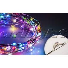 Arlight Светодиодная нить WR-5000-12V-RGB (1608, 100LED)