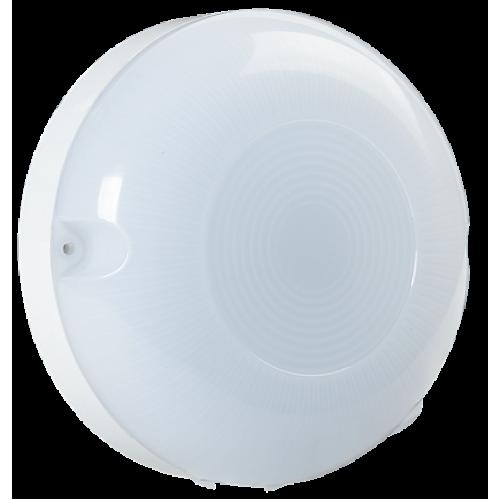 IEK Светильник LED ДПО 1001 8Вт 4000K IP54 с акуст.датч.