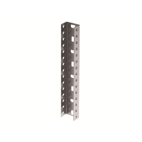 DKC П-образный профиль PSM, L1800, толщ.2,5 мм, цинк-ламельный