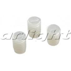 Arlight Винт TOP-M4x6 (PVC, белый)