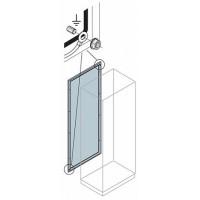 ABB Стенка шкафа задняя 2000x400мм ВхШ