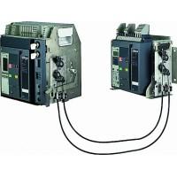 SE Masterpact NT Пластина взаимоблокировки для выкатного выключателя 1 шт.