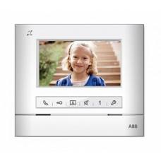 ABB Абонентское устройство 4,3 hands-free, классик, версия для слабослышащих