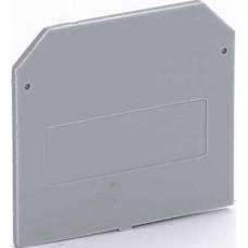 DEKraft ЗН-101 Серая Заглушка для зажимов наборных 35-50А (4-10 мм2)