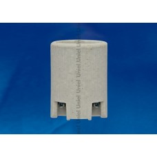 Uniel Патрон керамический Е14