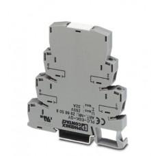 Phoenix Contact Клеммный модуль питания PLC-ESK GY
