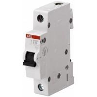 ABB SH201 Автоматический выключатель 1P 6А (B)