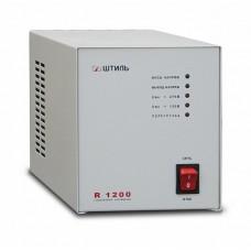 Штиль 1Ф стабилизатор R 1200, 1,2 кВА, Uвх=165-265 В, Uвых=205-235 В