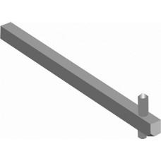 ABB OXP6X170 Переходник 170мм для ручки управления рубильниками типа ОТ16..125F