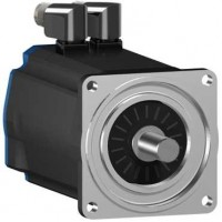 SE Двигатель BSH фланец 100мм 9,3 Нм, со шпонкой, IP40, с тормозом (BSH1004P12F2A)
