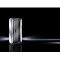 """Rittal TS IT Шкаф 600x1900x800 38U с обзорной и стальной дверью 19"""" монтажные рамы, предсобранный"""