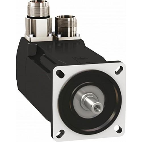 SE Двигатель BMH 70мм 3,4Нм IP54 900Вт, со шпонкой (BMH0703T12A1A)