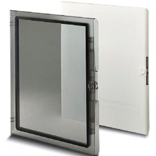 ABB Luca Дверь для боксов Europa 12 734-54-74-94 24М IP65 серый