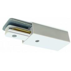 Arte Lamp Track Accessories Коннектор-токоподвод для шинопровода