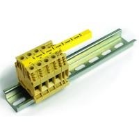 DKC PRP/5/ROSSO, защитная крышка для перемычек