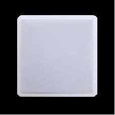 ASD LL Светильник светодиодный СПБ-2-квадрат 20Вт 230В 4000К 1400лм 230мм белый