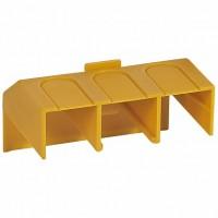 Legrand Крышка для зажимов для нейтрального, фазного полюса или клеммного блока 20-32 A
