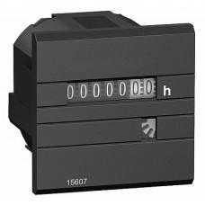 SE Powerlogic Счетчик времени CH 48Х48, 230В АС на панель