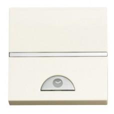 ABB NIE Zenit Бел Электронный выключатель на МОПТ с таймером 10 сек-10 мин.,40-500 Вт,2 мод