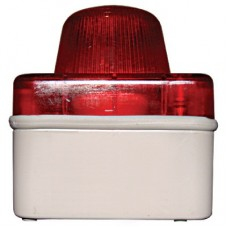 DKC Лампа сигнальная световая красная IP55