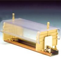 DKC Крышка защитная для зажимов высотой до 58 мм
