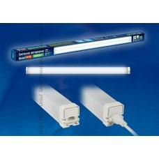Uniel Белый Светильник LED накладной 9W IP54, с коннектором. Белый свет
