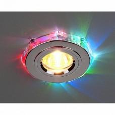 ES Светильник 2020/2 золото/мультиподсветка (GD/7-LED) SC