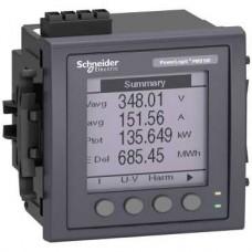 SE Powerlogic Измеритель мощности PM5100