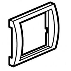 Legrand Galea Life Лицевая панель для адаптера 50х50
