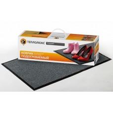 Теплолюкс-carpet Коврик подогреваемый 80х50 серый
