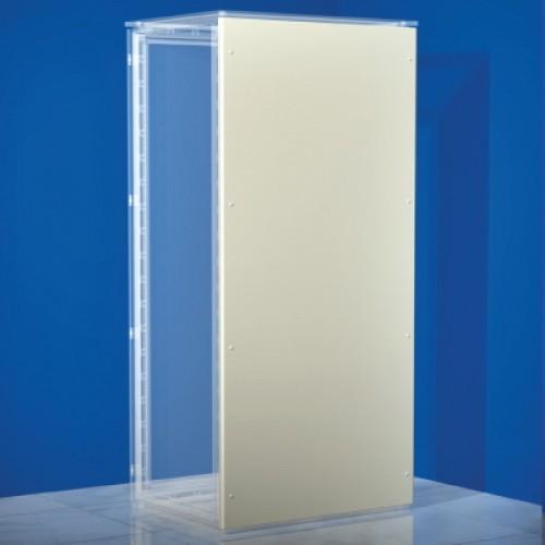 DKC Панель задняя для шкафов CQE, 2200 x 600мм