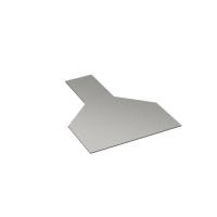 DKC Крышка на Переходник центральный 200/150, стеклопластик