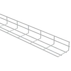 DKC Проволочный лоток 50х100 мм, L=3 м, L-тип