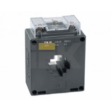 IEK Трансформатор тока ТТИ-30 300/5А 5ВА класс 0,5