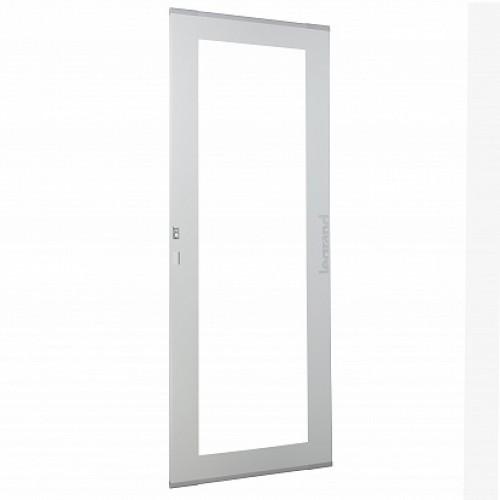 Legrand XL3 800 Дверь для щита стеклянная 700х1950 IP55