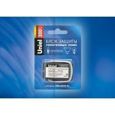 Uniel  UPB-300W-SL Блок защиты для галогенных ламп