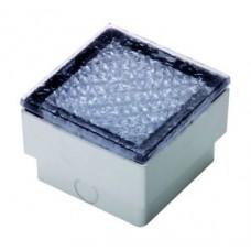 LL LED DEKOS 36 K Светильник встраиваемый, белый, 1,1w, 16xLED, IP65