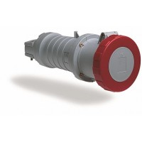 ABB C Розетка кабельная 3125C11W, 125А, 3P+E, IP67, 11ч