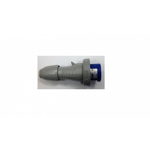Legrand Вилка моб. 16А 2К+З 230В IP67
