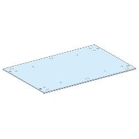 SE Prisma Plus P Панель верхняя сплошная, IP55, Ш=400мм, Г=400мм