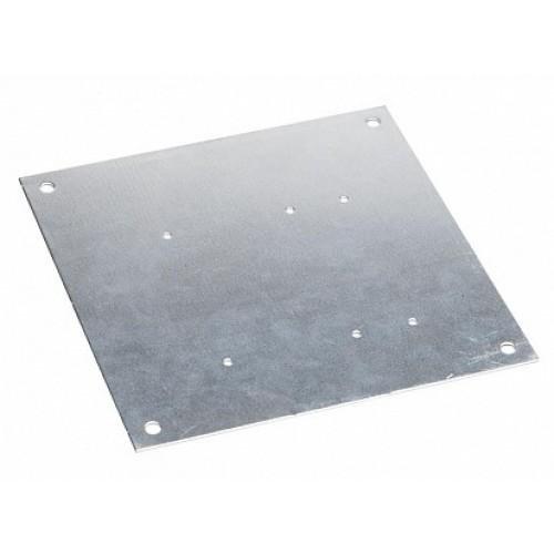 ABB Глухая передняя панель CWC5, монтажная плата, оцинкованная сталь