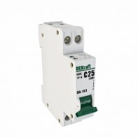 DEKraft ВА-103 Автоматический выключатель 1+N 20А (C) 4,5кА