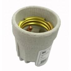 IEK Пкр27-04-К43 Патрон подвесной керамический, Е27 (200 шт)